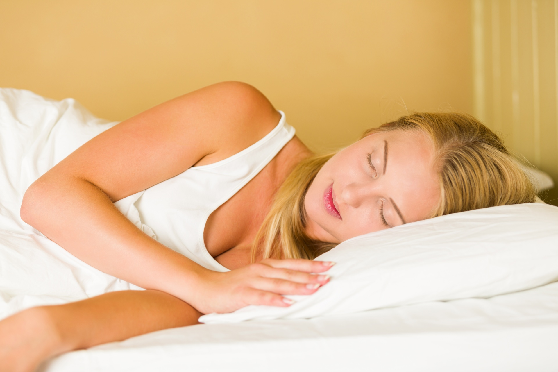 How to Sleep 100% Better Tonight!